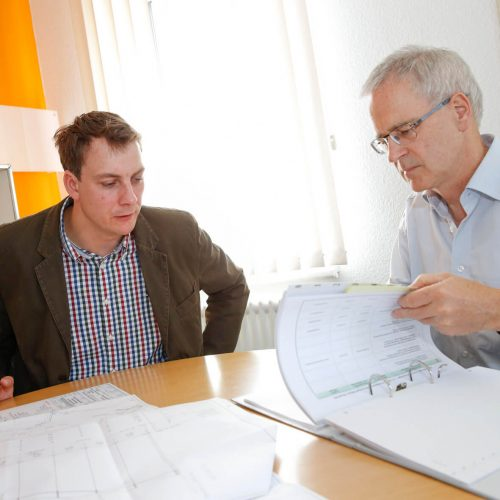 Experten der Gütegemeinschaft Kanalbau unterstützen bei der Optimierung der Ausschreibungstexte. Foto: Güteschutz Kanalbau