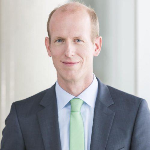 """""""Betrachtet man den Begriff der 'intelligenten Rohrsysteme' umfassend, ergeben sich nennenswerte Einflüsse der Digitalisierung"""", ist Dr.-Ing. Dirk Waider, Mitglied des Vorstands der GELSENWASSER AG, überzeugt. Foto: GELSENWASSER"""