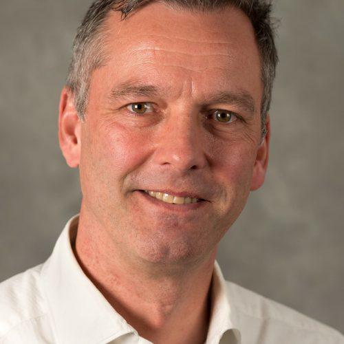 Dr.-Ing. Michael Steiner erwartet mehr Sicherheit durch Digitalisierung. Foto: Steiner