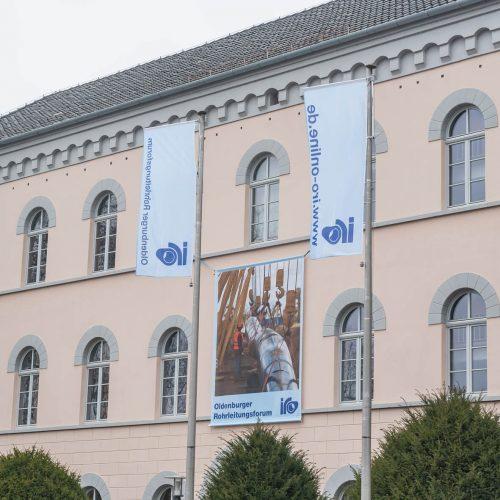 Spannend, interessant und informativ wie immer: Das Oldenburger Rohrleitungsforum ging in diesem Jahr in seine 31. Auflage. Foto: iro /  michael stephan