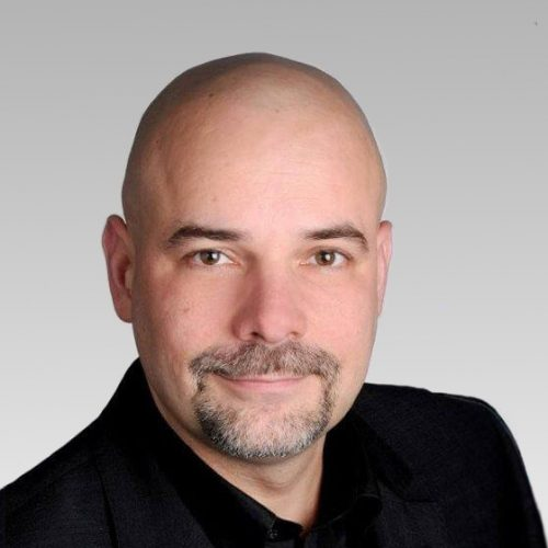 Markus Brechwald, Geschäftsführer der D&S Rohrsanierung. Foto: DIRINGER & SCHEIDEL ROHRSANIERUNG