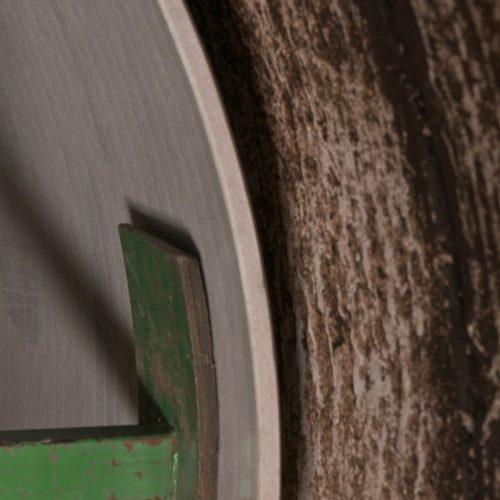 Das Einziehen der Rohre war eine regelrechte mm-Arbeit. Foto: Rotech