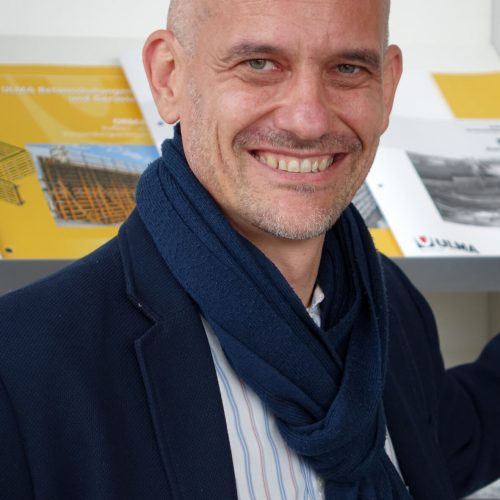 Thomas Fiebig löst Harald Litze als Leiter Technik bei ULMA ab.   Foto: ULMA