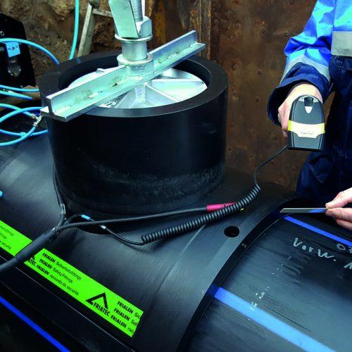 Ein Wasserversorgungsnetz ist niemals fertig. Instandhaltungs- und Umbaumaßnahmen gehören zum Betriebsalltag. Neue Verfahren und Techniken helfen dabei, Betriebs- oder Instandhaltungskosten zu reduzieren. Foto: pixabay