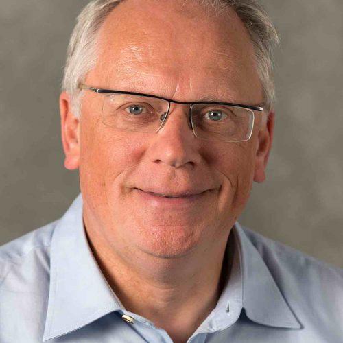 Für Dr. Arnd Schmücker stellt das Gasnetz mit seiner erheblichen Energiespeicherfähigkeit und der dadurch gegebenen Flexibilität in der Energieversorgung das Rückgrat für die Energiewende dar. Foto: Open Grid Europe GmbH