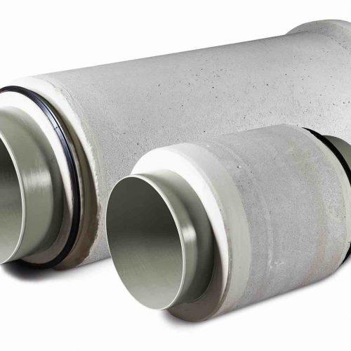 Seit nunmehr 30 Jahren ist das FABEKUN®-Kanalrohrsystem auf dem Markt und in dieser Zeit hat es nicht einmal einen Gewährleistungsanspruch gegeben. Foto: Gebr. Fasel Betonwerke GmbH