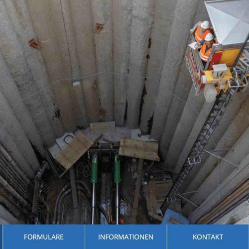Die Unterlagen zur Beantragung der Präqualifikation stehen auf der Internetseite der PQ-Bau GmbH unter www.pq-bau.com zur Verfügung. Foto: PQ-Bau GmbH
