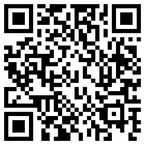 """QR-Code zum YouTube-Video """"Tunnelfertigung nach Maß mit ULMA MK-Schalwagen"""" Quelle: ULMA Construction"""