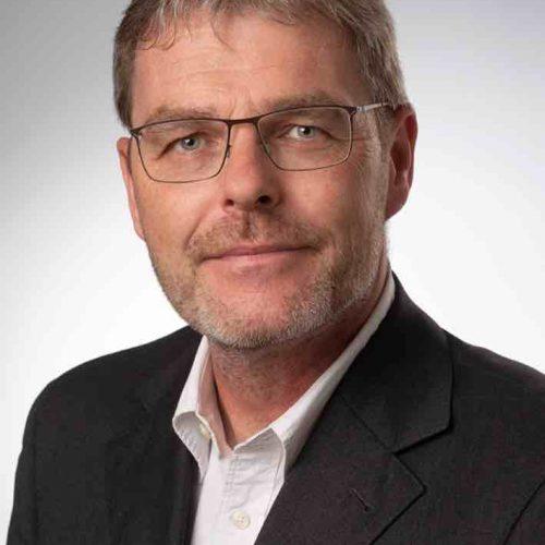 Dipl.-Ing. Axel Schmidt, Prokurist der Tiefbau Beschorner und Otto Langenhagen GmbH. Foto: Tiefbau Beschorner und Otto Langenhagen GmbH