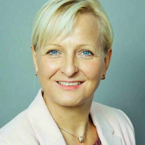 Zum Jahreswechsel 2020/2021 hat Kathleen Prüter das Vertriebsgebiet Süd bei der Gebr. Fasel Betonwerke GmbH übernommen. Foto: Gebr. Fasel Betonwerke GmbH